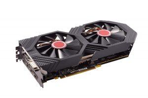 XFX Radeon RX 580 Graphics Card