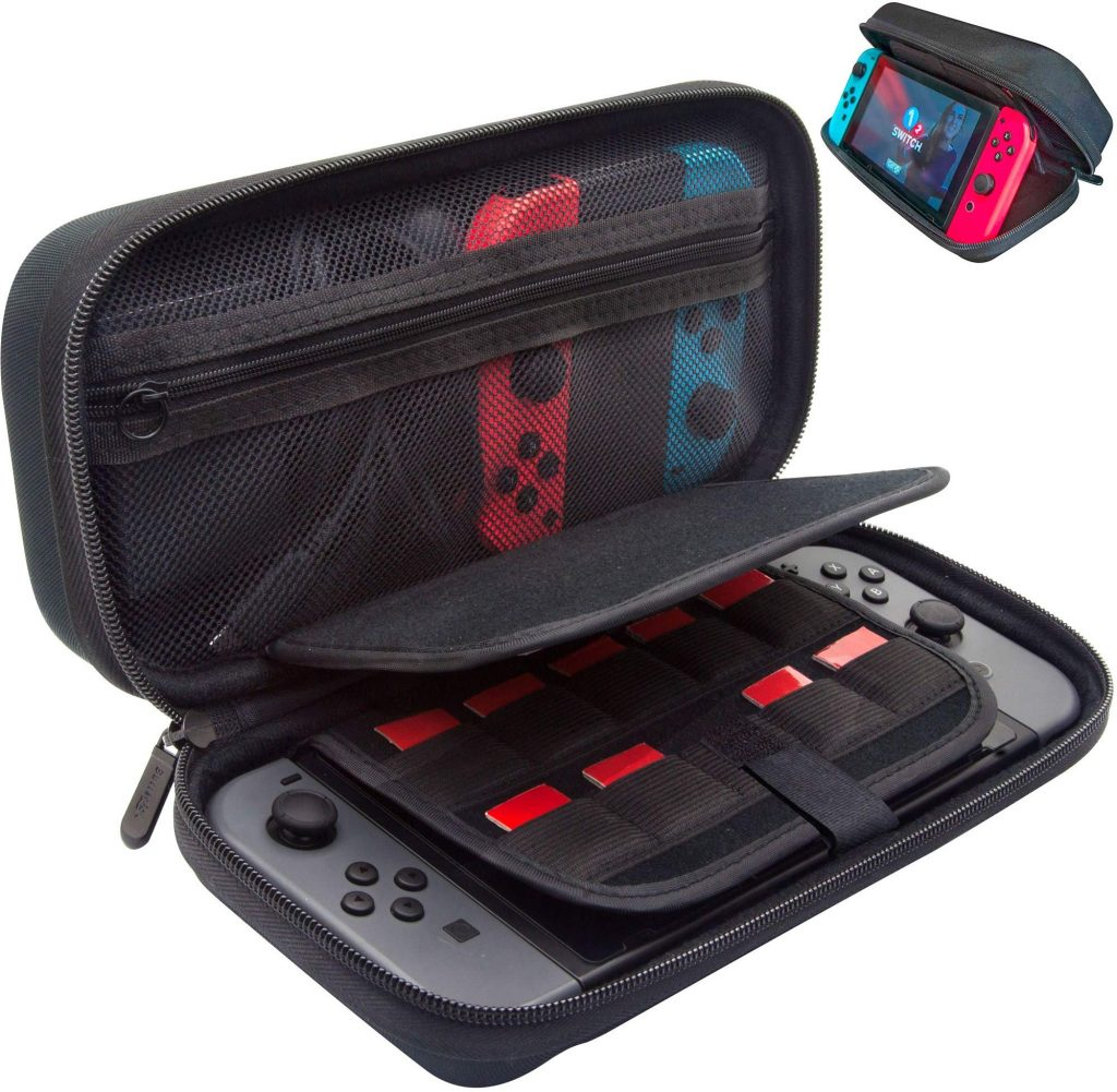 butterfox carrying case
