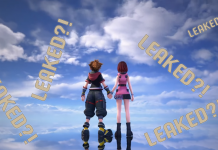 The Upcoming Kingdom Hearts 3 ReMind Trailer and Release Date – LEAKED!