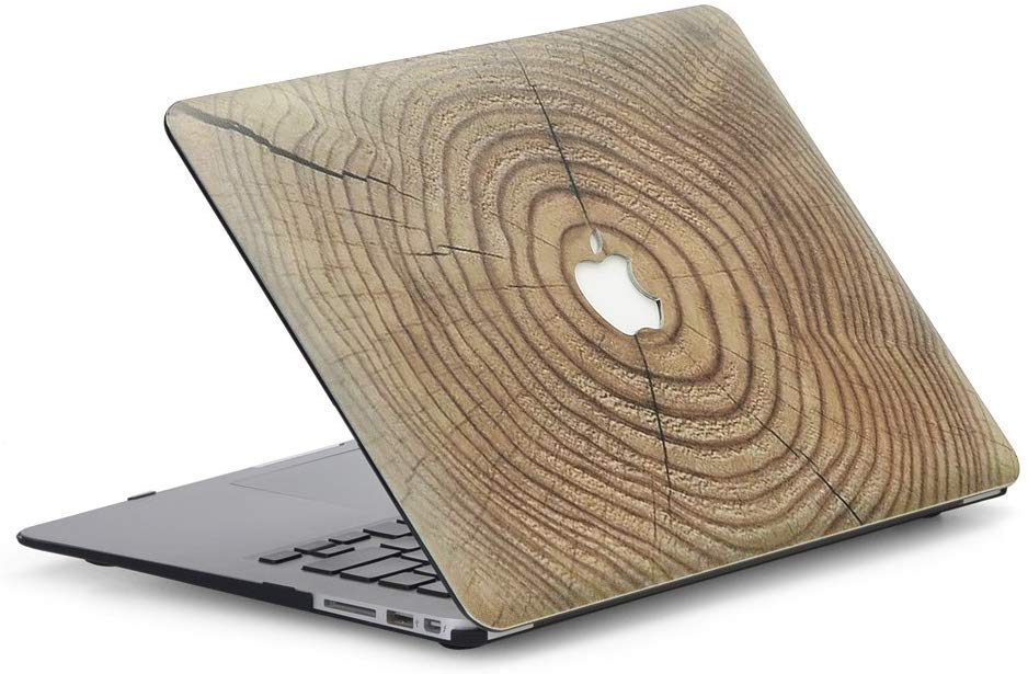 Belk Macbook Air 13 Wood Case
