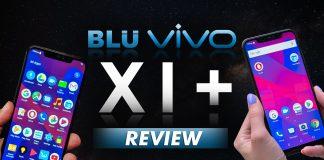 Blu Vivo Xi+ Review