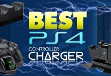 Best Ps4 Controller Charger