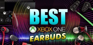 Best Xbox One Earbuds