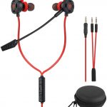 Bluefire Wired Gaming Earphone