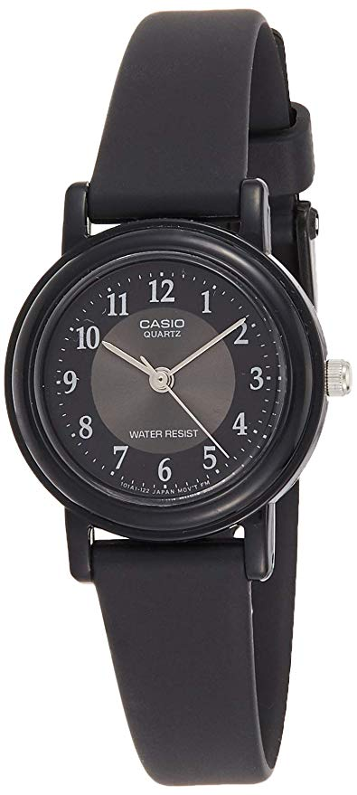 Casio Women's Lq139a 1b3