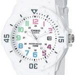 Casio Women's Lrw200h 7bvcf