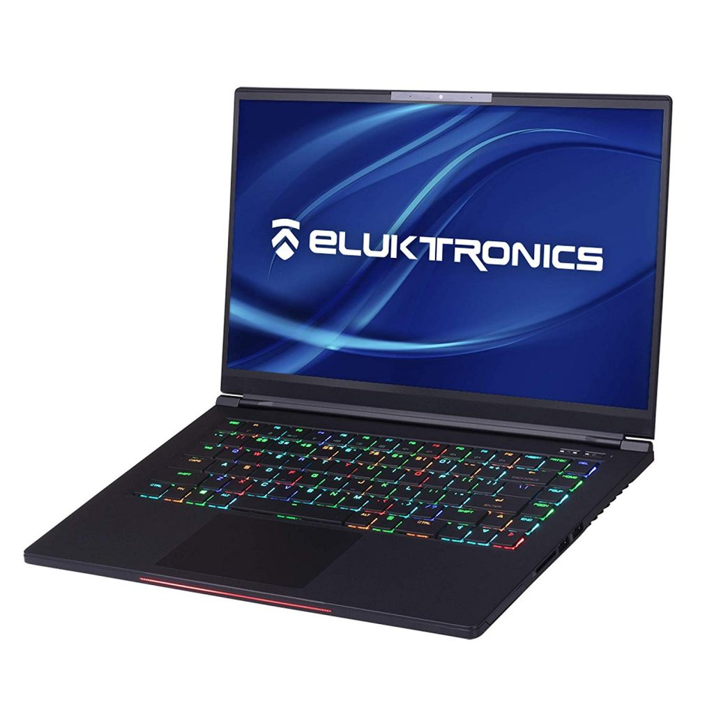 Eluktronics MAG-15 Slim Ultra Light Gaming Laptop