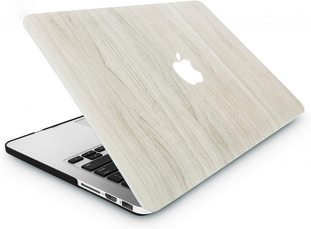 Kecc Laptop Case For Macbook Pro 16 Pinewood 2