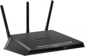 NETGEAR Nighthawk Pro Gaming XR300 WiFi Router