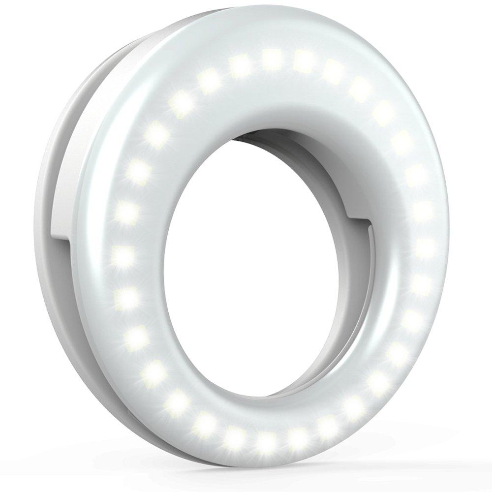 Qiaya Selfie Light Ring Lights