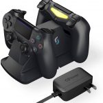 Sliq Gaming Ps4 Controller Charging Station
