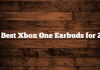 The Best Xbox One Earbuds for 2020