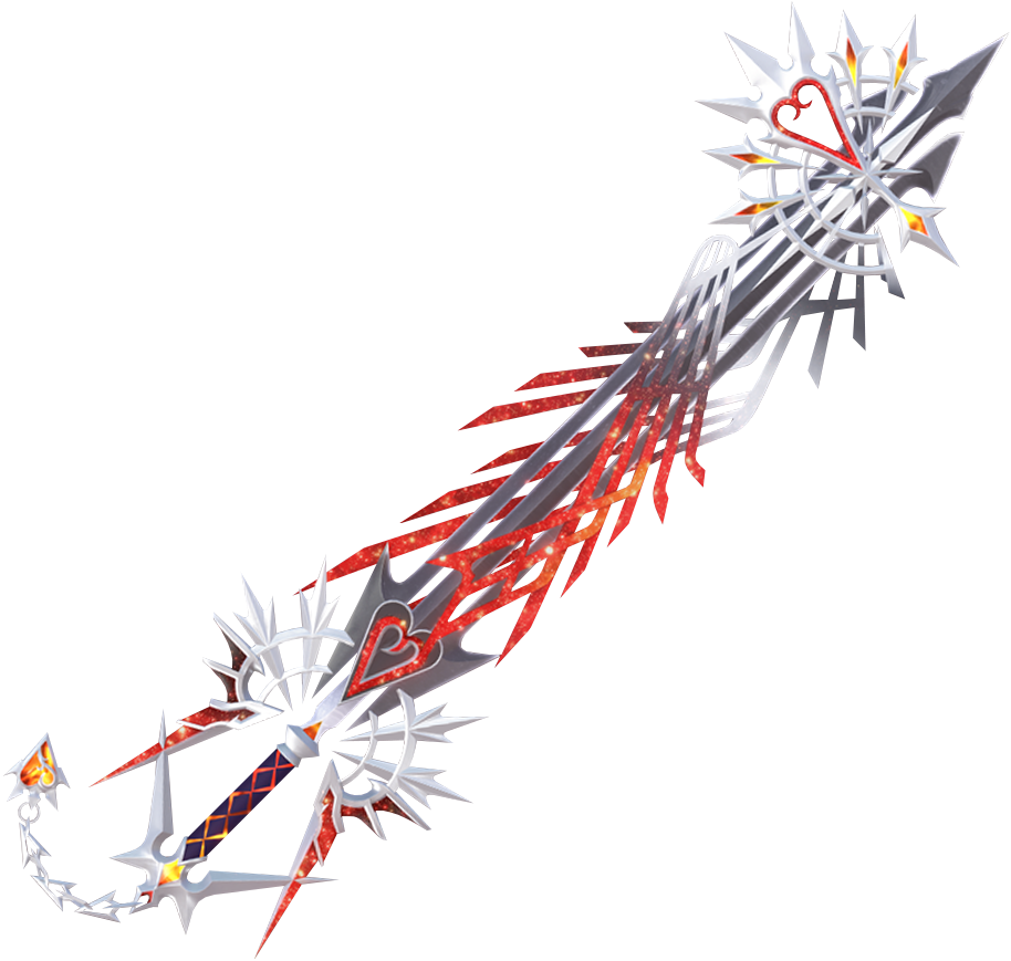 kh3 ultima weapon