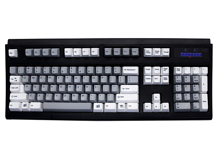 Unicomp Ultra Classic 104 Programming Keyboard