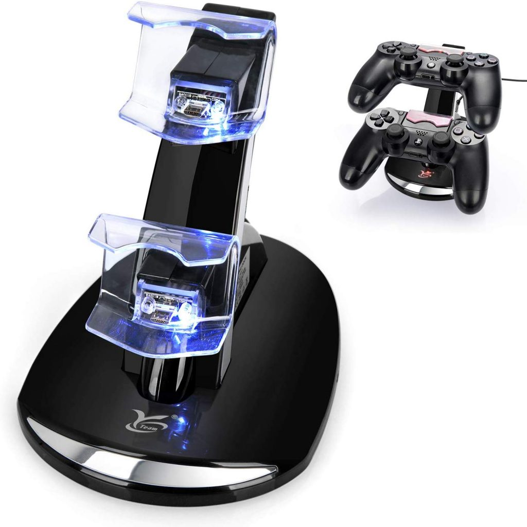 Y Team Ps4 Charging Docking Station