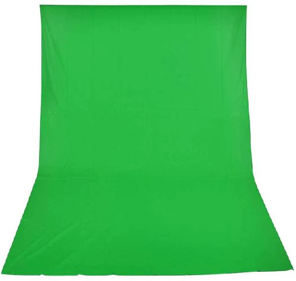 ephoto 10 x 20 muslin chromakey green screen background
