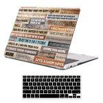 Ileadon Macbook Air Case