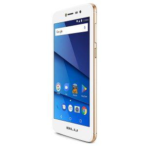 Blu Studio Pro X8 Hd Smartphone with Dual Main Cameras