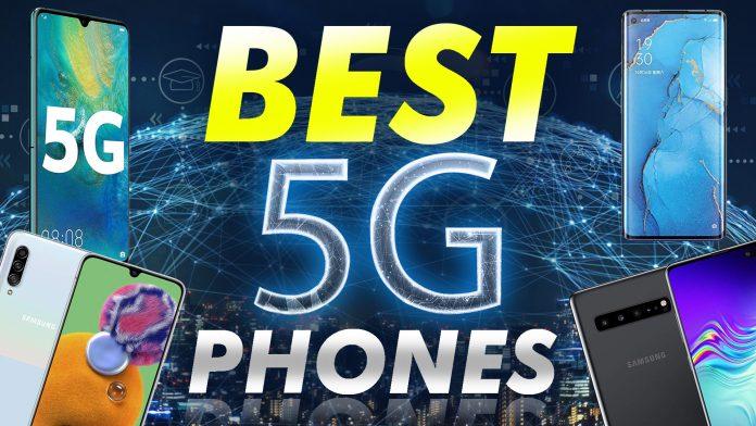 Best 5g Phones
