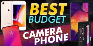 Best Budget Camera Phone In 2020