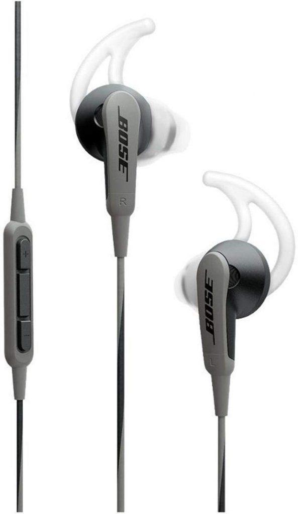Bose Soundsport In Ear Headphones