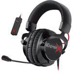 Creative Sound Blasterx H7 Tournament Edition
