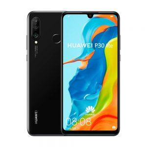 Huawei P30 Lite 32mp Selfie Camera Phone
