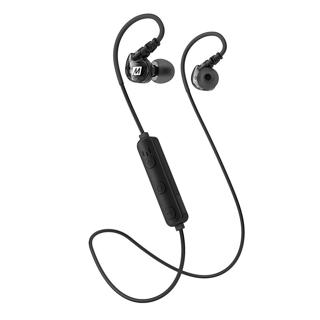Mee Audio X6 Plus Wireless