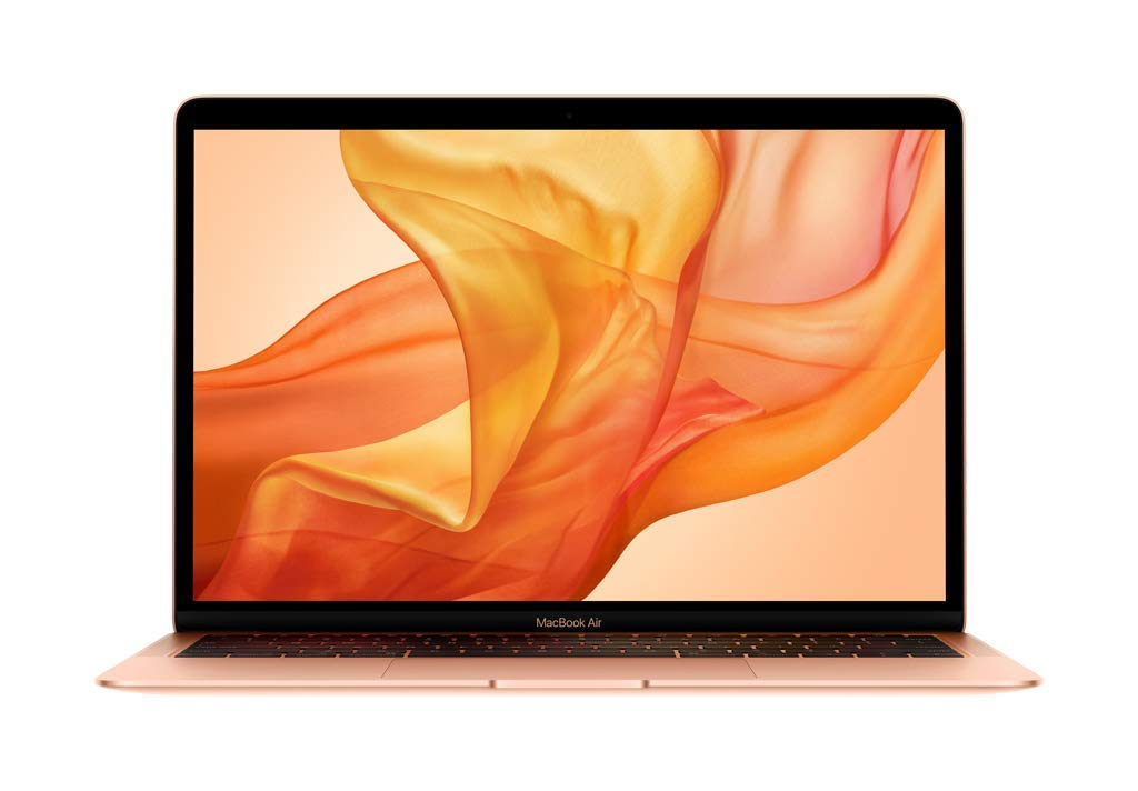 Macbook Air (13 Inch, 2018)