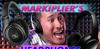 Markiplier's Headphones