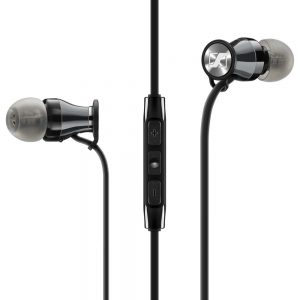 Sennheiser Momentum In Ear Review