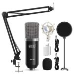 Tonor Xlr Condenser Microphone Kit
