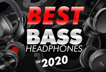 The Best Bass Headphones Of 2020