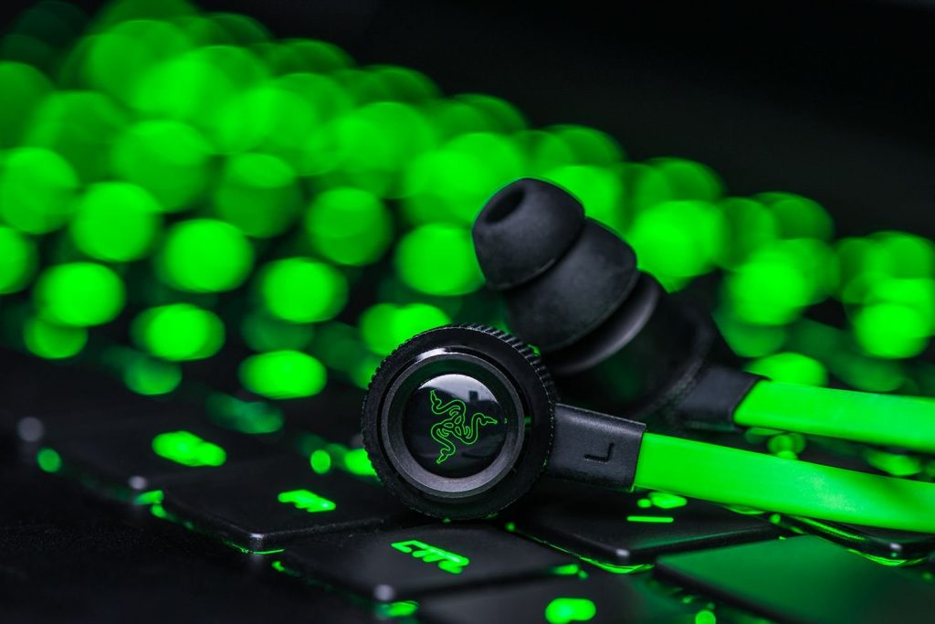 The Razer Hammerhead Pro V2 Review