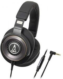 Audio Technica Solid Bass