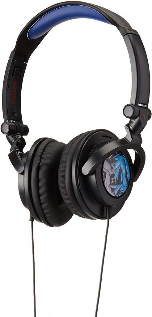 Maxell Amp Headphones