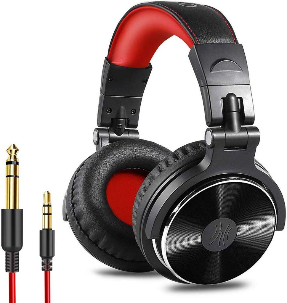 Oneodio Over Ear Headphones