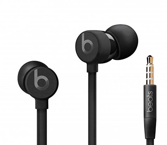 Urbeats3 Wired Eabuds
