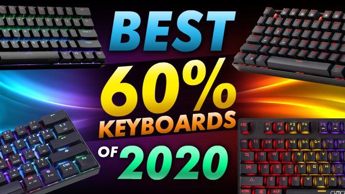 Best 60% Keyboards Of 2020