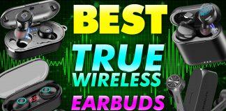 Best True Wireless Earbuds Under $50 In 2020