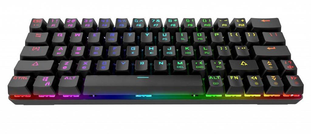 Dierya Mechanical Gaming Keyboard 60%