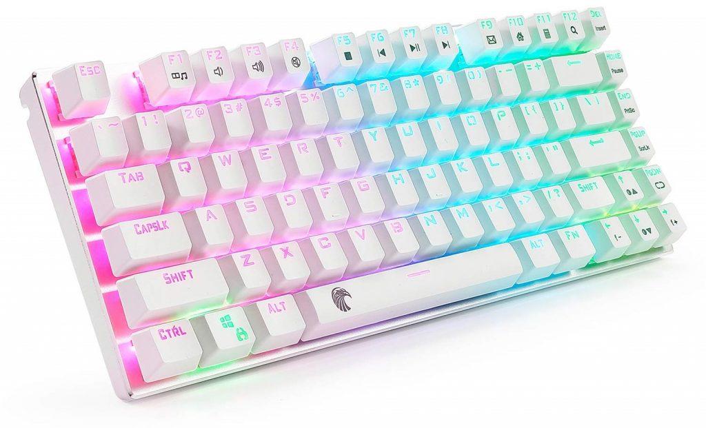 E Element Z 88 60% Rgb Mechanical Gaming Keyboard