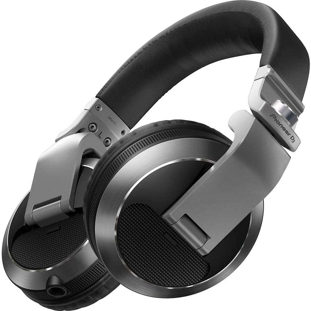 Pioneer Hdj X7 S Professional Dj Headphone