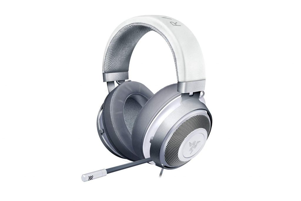 Razer Kraken Pro Gaming Headphone 2019