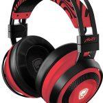 Razer Wireless Gaming Headphones Nari Ultimate Pewdiepie Edition