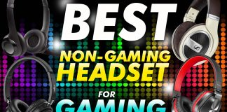 Best Non Gaming Headsets For Gaming Final