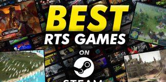 Best Rts Games On Steam