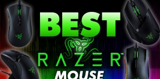 Best Razer Mouse