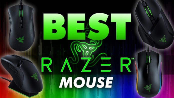 Best Razer Mouse