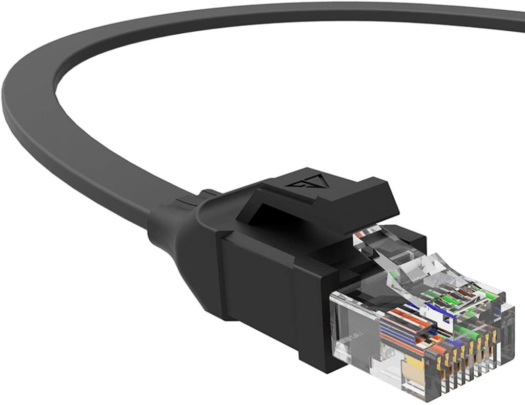 Cablegeeker Ethernet Cable 100ft